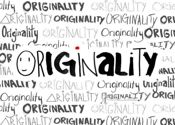 TikTok-Originality