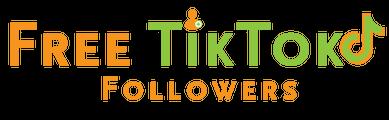 TikTokFollowersFree Logo2